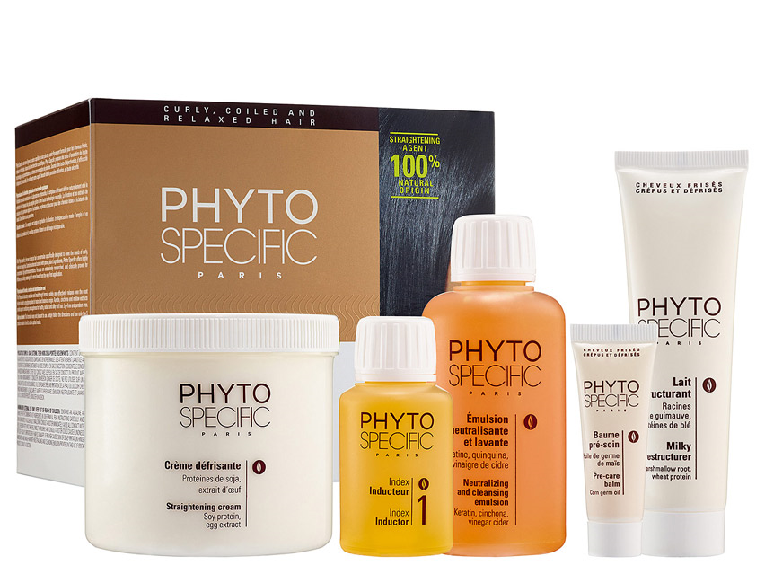 PHYTO SPECIFIC Phytorelaxer for Delicate, Fine Hair