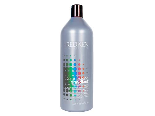 Redken Color Extend Graydiant Conditioner - 33.8oz