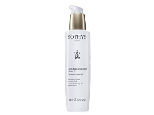 Sothys Purity Cleansing Milk
