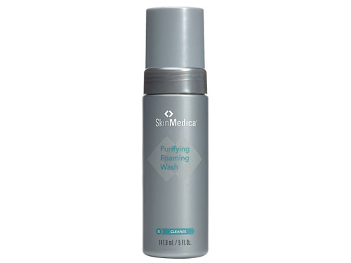 SkinMedica Purifying Foaming Wash