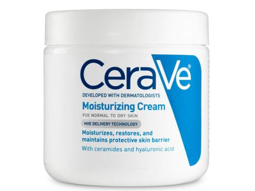 Use Cerave Moisturizing Cream A Nourishing Face