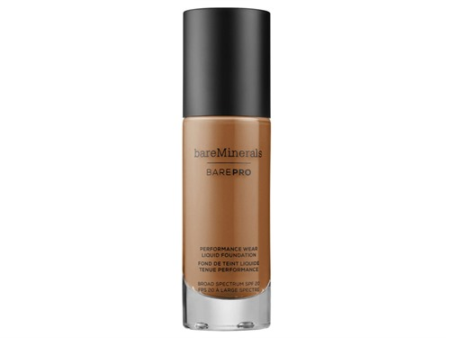 bareMinerals barePRO Performance Wear Liquid Foundation SPF 20 - Espresso 27