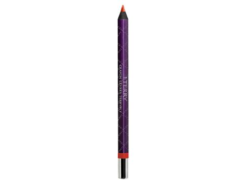BY TERRY Crayon Levres Terrybly Lip Pencil - 6 - Jungle Coral
