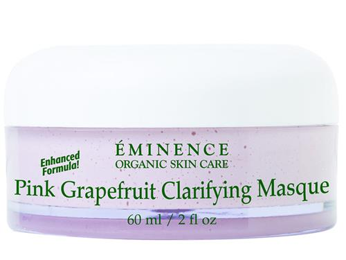 Eminence Pink Grapefruit Clarifying Mask