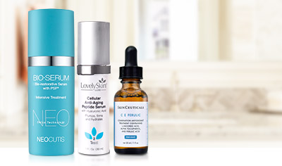 Serums for Every Skin Type