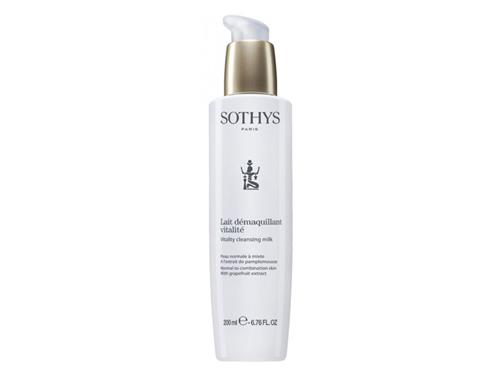 Sothys Vitality Cleansing Milk