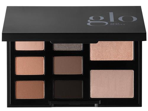 Glo Skin Beauty Shadow Palette in Elemental Eye