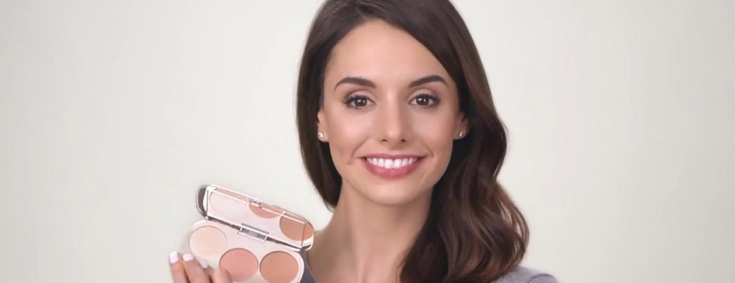 How to Contour and Highlight with jane iredale