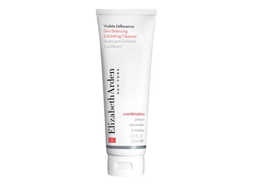 Elizabeth Arden Visible Difference Skin Balancing Exfoliating Cleanser