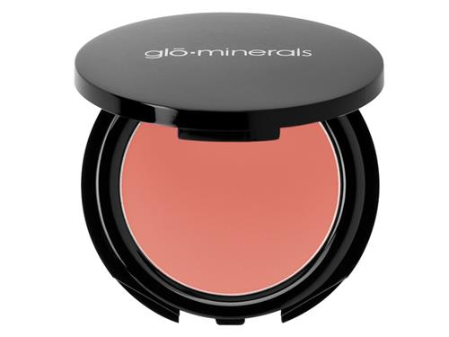 glo minerals GloCream Blush - Fig