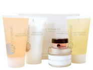 glo minerals GloBody Travel Collection