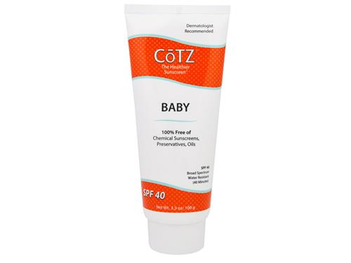 CoTZ Pediatric SPF 40