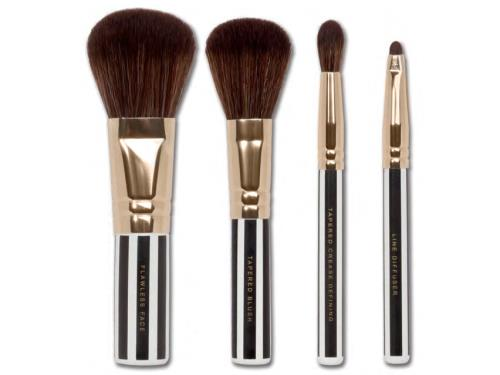 BareMinerals Mini Marvels 4-Piece Mini Brush Collection