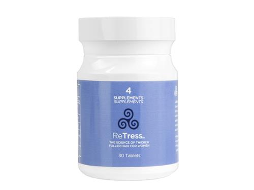 ReTress Supplements