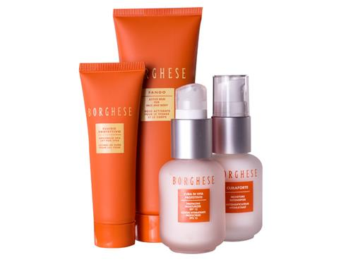 Borghese Hydration Essentials Skincare Set