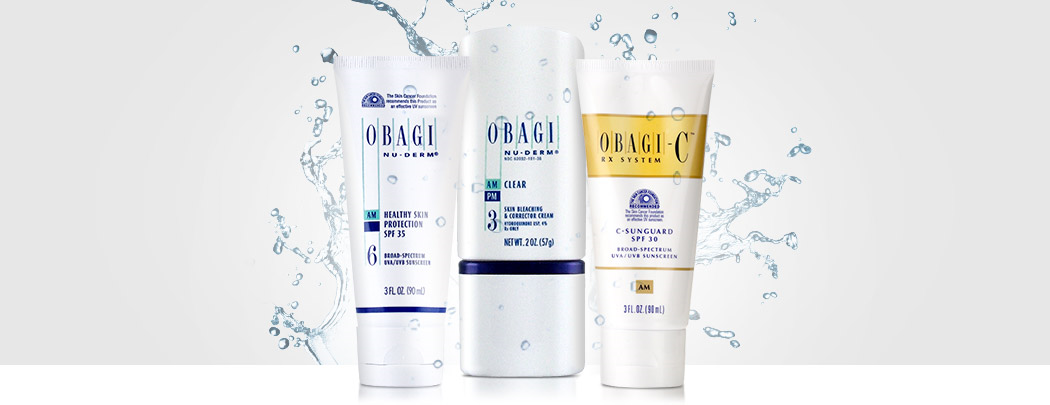 Apologise, obagi facial products