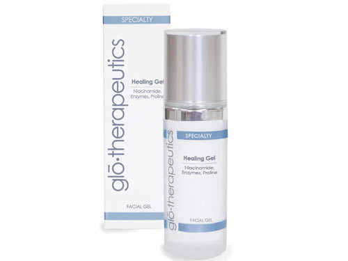 glo therapeutics Healing Gel