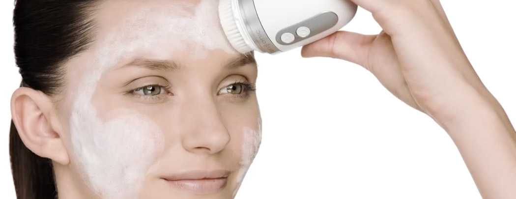 How to Use Your Clarisonic Mia FIT