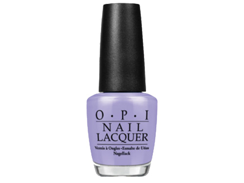 OPI Euro Centrale You're Such a BudaPest
