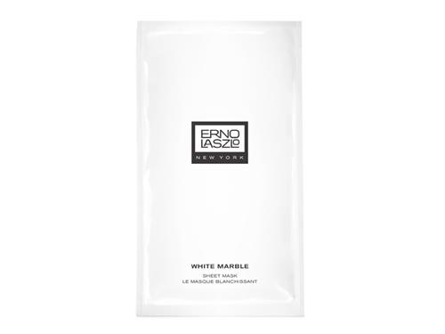Erno Laszlo White Marble Sheet Mask Lovelyskin