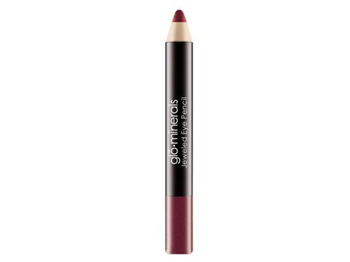 glo minerals Jeweled Eye Pencil - Merlot