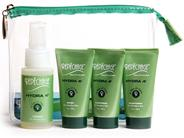 Repechage Hydra 4 Travel Collection