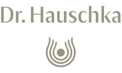 Logo for Dr. Hauschka