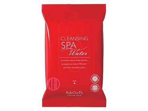 Koh Gen Do Cleansing Water Cloth