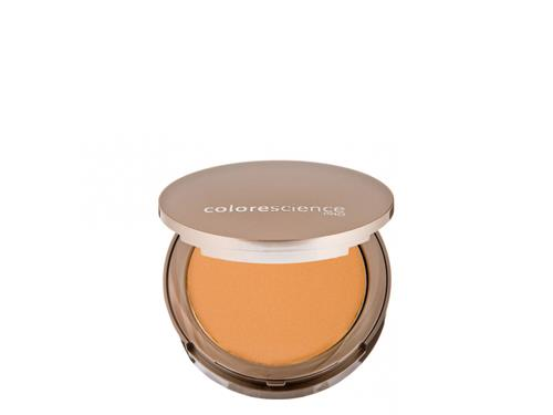 Colorescience Pressed Mineral Foundation - Taste of Honey