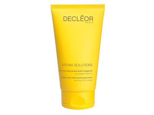 Decleor Perfect Sculpt Stretch Mark Restructuring Gel-Cream