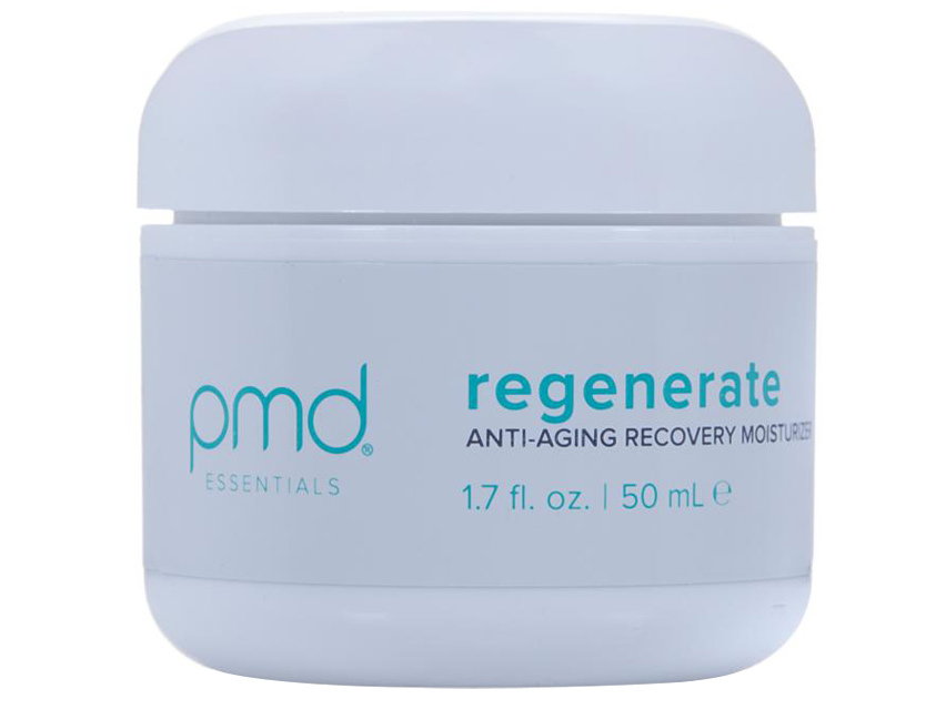 PMD Regenerate: Anti-Aging Recovery Moisturizer