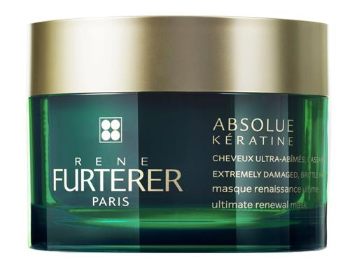 Rene Furterer ABSOLUE KERATINE Ultimate Renewal Mask