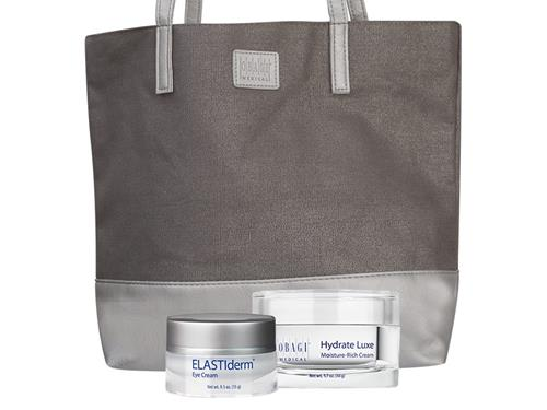 Obagi ELASTIderm Eye Cream and Hydrate Luxe Set