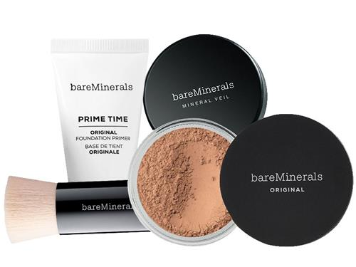 bareMinerals Get Started Kit - Nothing Beats the Original - Medium Tan