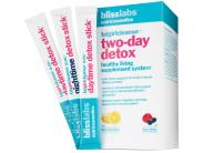 Bliss FatGirlCleanse Two-Day Detox