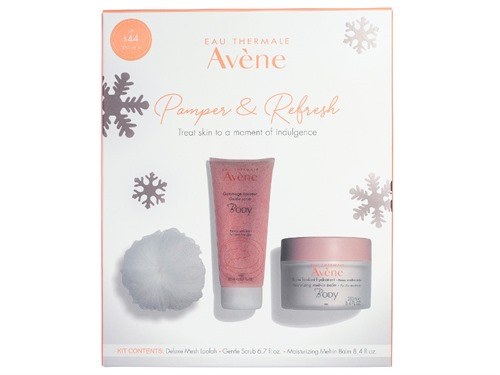 Avene Pamper & Refresh