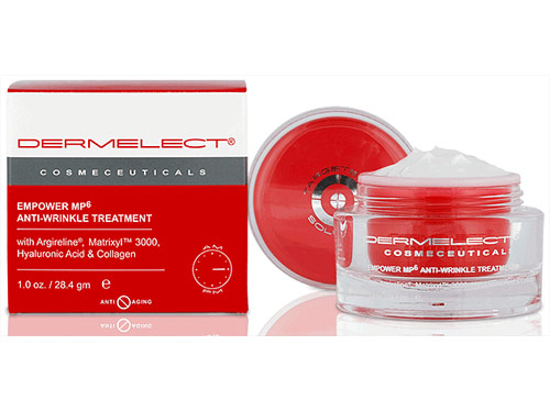 Dermelect Cosmeceuticals Empower MP6 Anti-Wrinkle Treatment