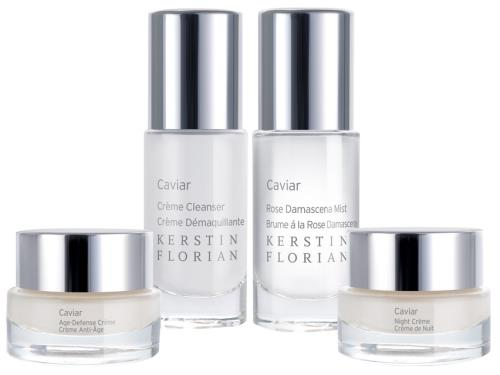 Kerstin Florian Caviar Travel Collection