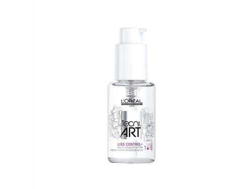 L Oreal Professionnel Tecni.Art Liss Control + Intense Smoothing Serum 1.7  fl oz a3e7167be98