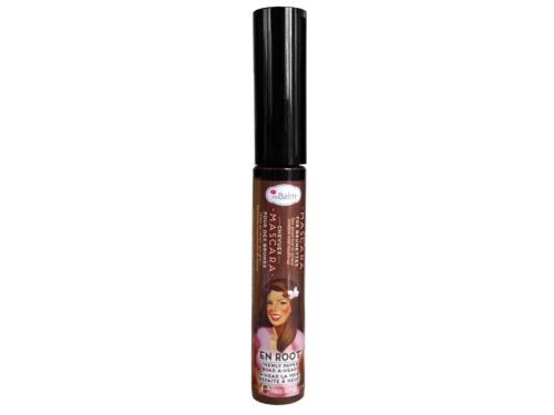 En Root Newly Paved Roads Ahead Hair Mascara - Brown