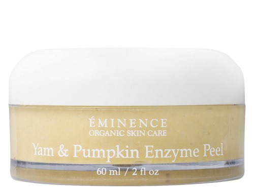 Free $46 Eminence Yam and Pumpkin Enzyme Peel