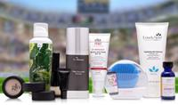 Get Your Game Face On With Our Skin Care MVPs