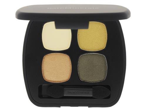 bareMinerals READY 4.0 Eyeshadow Quad - The Soundtrack