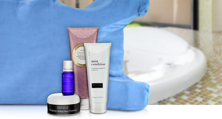 LovelySkin Gift Guide: Relaxation Expert