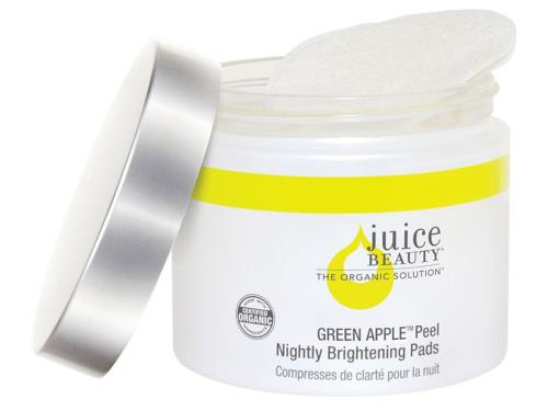 Juice Beauty Green Apple Peel-Nightly Brightening Pads