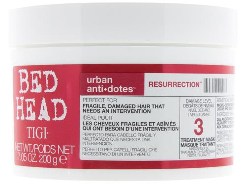 Bed Head Resurrection Treatment Mask