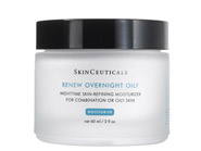 SkinCeuticals Renew Overnight Oily