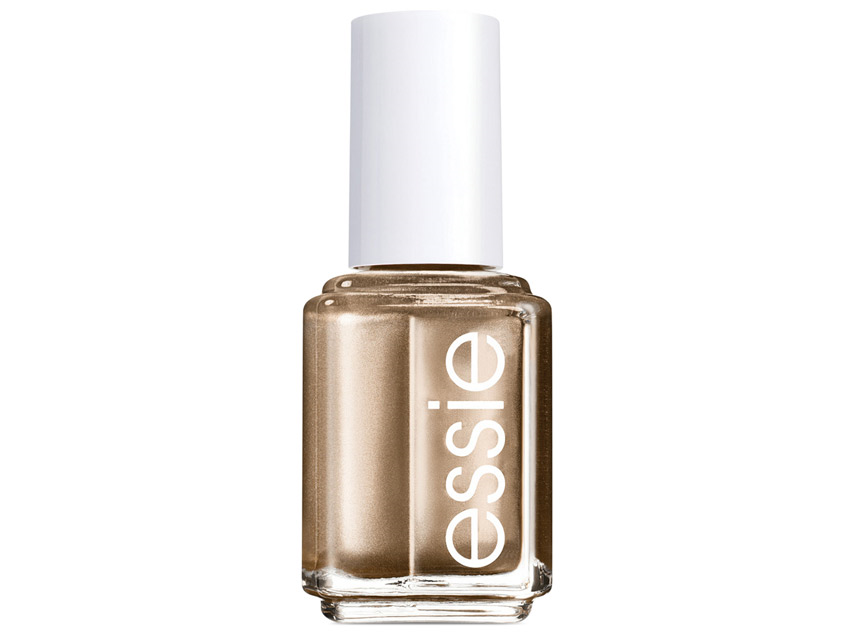essie Nail Color in Good as Gold