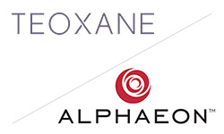 Logo for TEOXANE