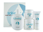 Solvere Acne Clearing Kit
